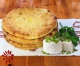 Пирог с сыром - «Уалибах»
