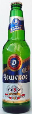 Чешское